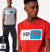 KENZO パリ発☆La Collection Memento N°1・Tシャツ・2017AW