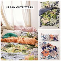 Urban Outfitters☆Botanical Scarf Duvet Cover☆