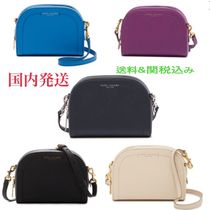 国内発送◆MARC JACOBS Playback Leather Crossbody Bag 3色