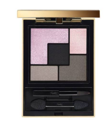 Yves Saint Laurent☆限定( 'Mon Paris' Palette)