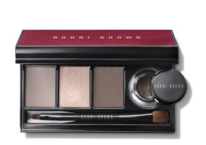 Bobbi Brown☆限定(Satin & Caviar Eyeshadow & Gel Eyeliner)