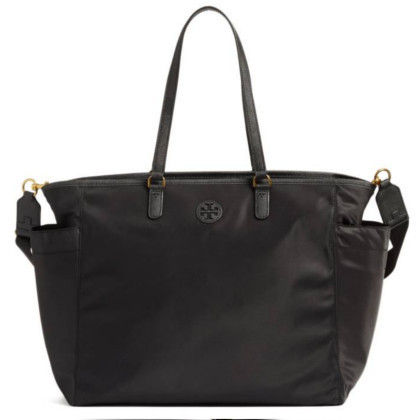 Tory Burch マザーズバッグ 最新!Tory Burch Scout Baby Bag Tote/シート付♪(2)