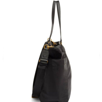 Tory Burch マザーズバッグ 最新!Tory Burch Scout Baby Bag Tote/シート付♪(5)