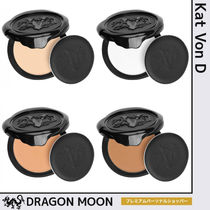 日本未上陸Kat Von D☆Lock-It Blotting Powder 4色