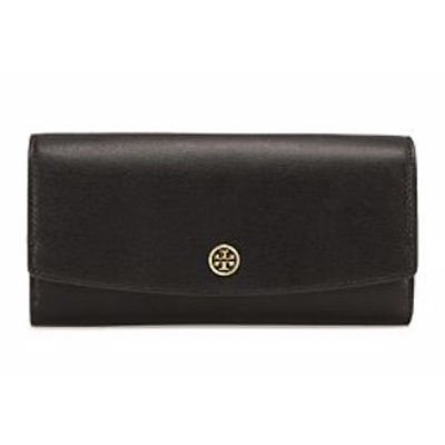 TORY BURCH PARKER ENVELOPE CONTINENTAL WALLET 36988 001