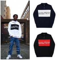 I AM NOT A HUMAN BEING(ヒューマンビーイング) スウェット・トレーナー I AM NOT A HUMAN BEINGのBasic Logo Pullover Sweat Shirt