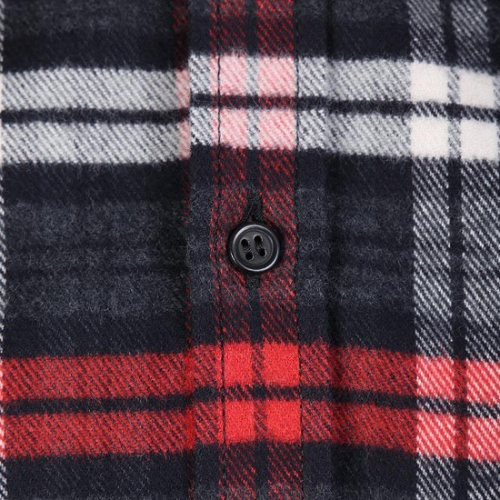 *DSQUARED2*CHECKERED FLANNEL SHIRT 【送料/関税込】