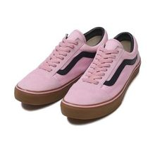 【国内正規品】 VANS OLD SKOOL DX V36CL+ PINK/BLACK/GUM