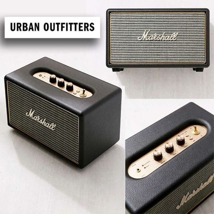 【Urban Outfitters】★Marshall Acton Wireless Speaker★