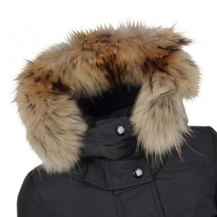 "MONCLER キッズアウター 17AW☆MONCLER""YOLANDE""ファーダウン 大人もOK*12/14A【関税込】(11)"