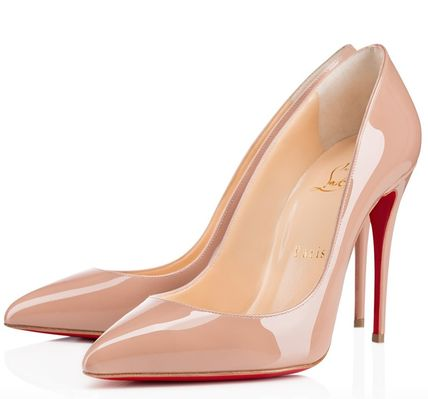 Christian Louboutin パンプス Christian Louboutin Pigalle 10cmヒール パンプス(4)