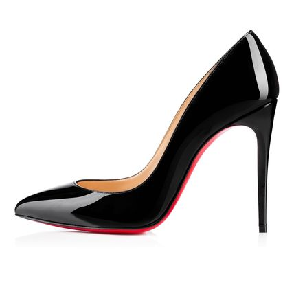 Christian Louboutin パンプス Christian Louboutin Pigalle 10cmヒール パンプス(10)