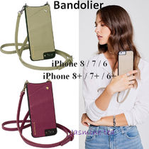 ★新色登場♪★Bandolier Emma iPhone8/7/6 Case★