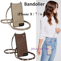 ★新色登場♪★Bandolier Sarah iPhone8/7/6 Case★