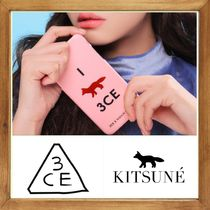 ☆☆MAISON KITSUNE × 3CE   iPhone7 ケース   送料込み☆☆