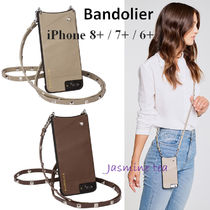 ★新色登場♪★Bandolier Sarah iPhone8+ / 7+ / 6+ Case★