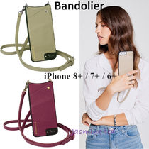 ★新色登場♪★Bandolier Emma iPhone8+ / 7+ / 6+ Case★