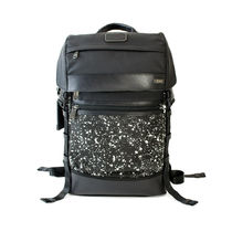 限定色★TUMI 222397 GP2 ALPHA BRAVO Kinser Flap Backpack