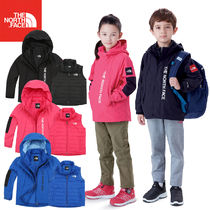 THE NORTH FACE ★ K'S AKRON JACKET NJ2YI50