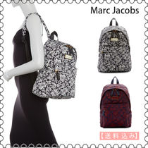 【Marc Jacobs】 Quilted Mini Paisley バックパック★(正規)