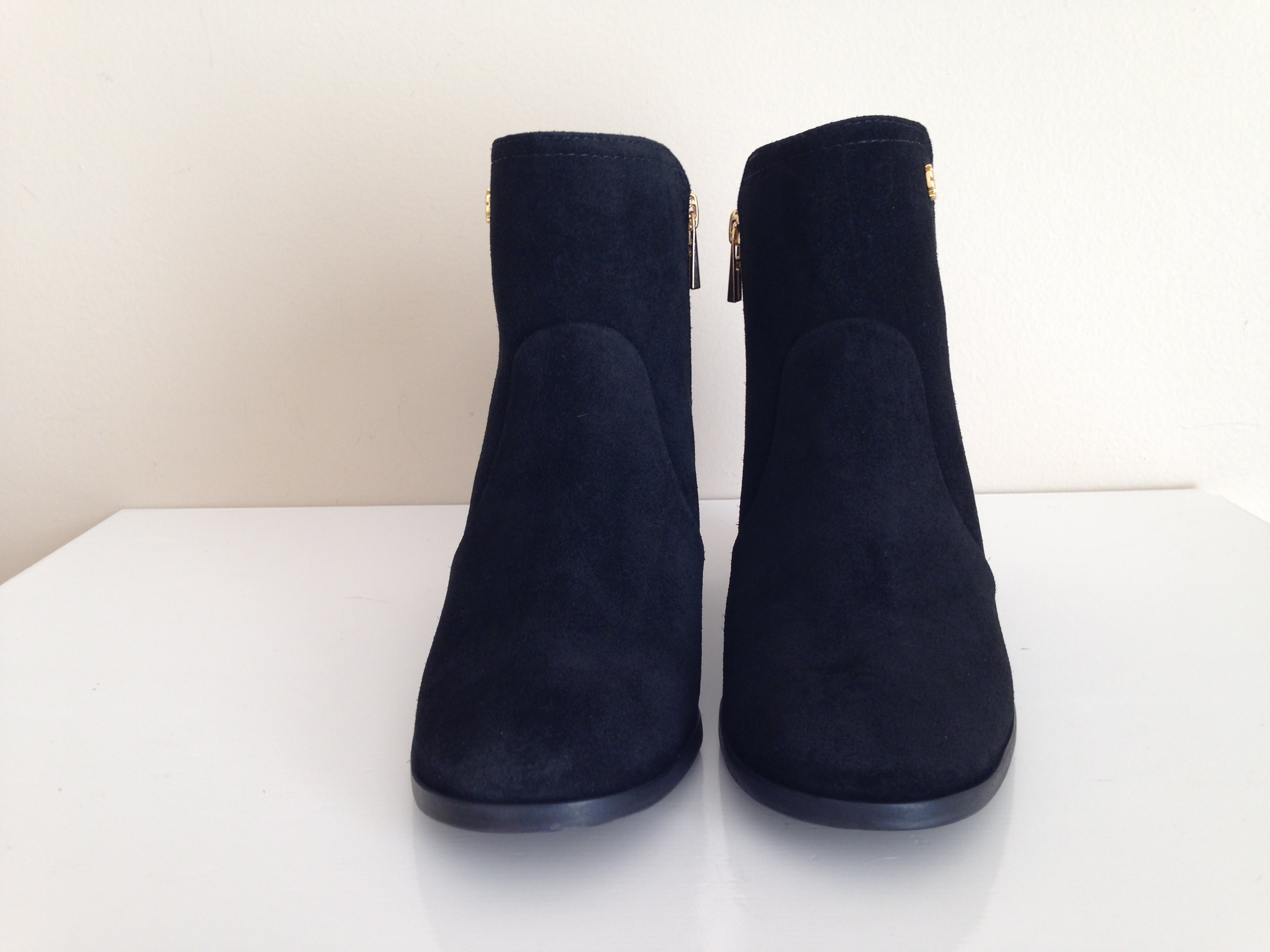 TORY BURCH SABE 65mm BOOTIE お買い得, 即発送