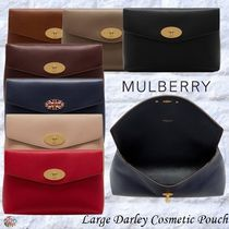 Mulberry☆Large Darley Cosmetic Pouch ラージサイズ