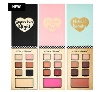 Too Faced☆Best Year Ever Makeup Collection