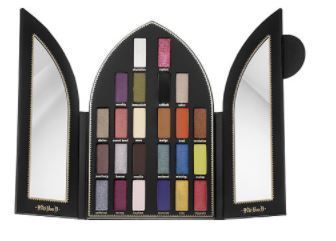 Kat Von D☆限定(Saint & Sinner Eyeshadow Palette)