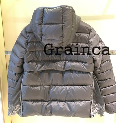 MONCLER ダウンジャケット・コート MONCLER★17/18AW VERY10月号掲載 MARGUERITES 大人もOK★関税込(9)
