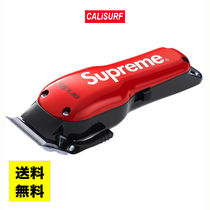 WEEK6 Supreme(シュプリーム)xANDIS ADUSTABLE BLADE CLIPPER