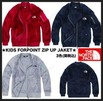 ★関税込★THE NORTH FACE★K'S FORPOINT ZIP UP JAKET3色