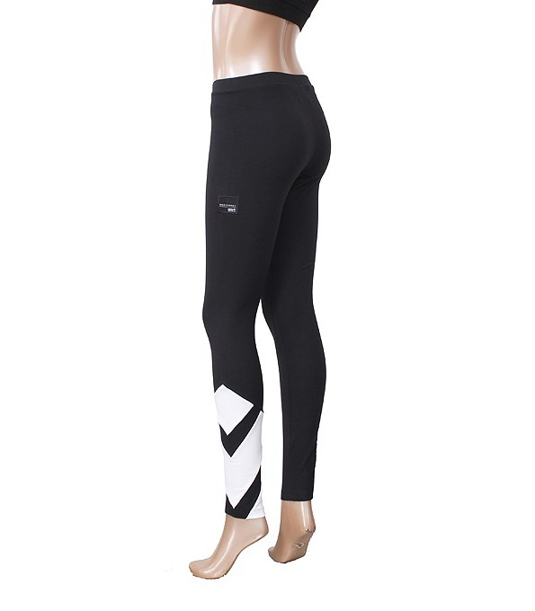 【ADIDAS】Woman's originals 正規品 EQT BLOCKED LEGGINGS