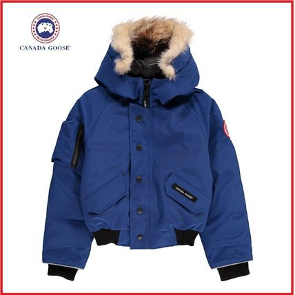 17-18AW【CANADA GOOSE】大人OK Oliver Down Jacket Blue