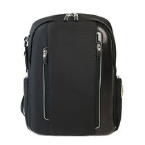 限定色★ TUMI 255011 D2 ARRIVE Logan Backpack  BLACK