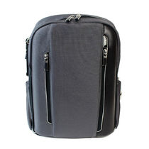 限定色★ TUMI 255011PW2 ARRIVE Logan Backpack  Gray
