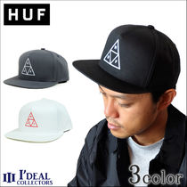 HUF ハフ TRIPLE TRIANGLE SNAPBACK キャップ HTBSC0084 HT00045