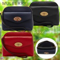 Mulberry☆Darley Coin Pouch コインポーチ 小銭入れ