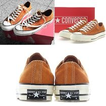 Chuck Taylor 1970s ALL STAR CT70 ORENGE BITTERS