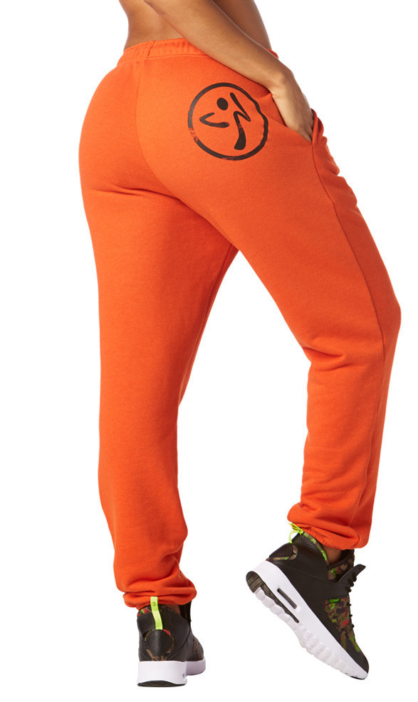 【送料関税込】ZUMBA☆Dance It Out Sweatpants