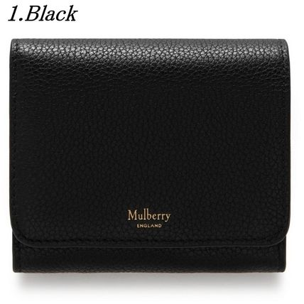 Mulberry 折りたたみ財布 Mulberry☆Small Continental French Purse 折り財布(2)