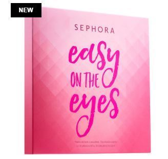 Sephora☆SEPHORA COLLECTION Easy on the Eyes Eyeshadow