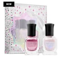 Deborah Lippmann(デボラ リップマン) マニキュア Deborah Lippmann☆Shining Star Ornament Nail Polish Set