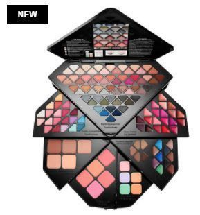 Sephora☆SEPHORA COLLECTION Into the Stars Palette
