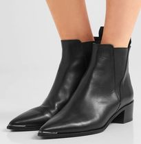 ★関税負担★ACNE STUDIOS★JENSEN LEATHER ANKLE BOOTS