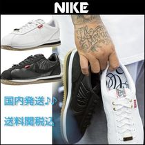 送料関税込♪NIKE CORTEZ×MISTER CARTOON★MC QS スニーカー2色