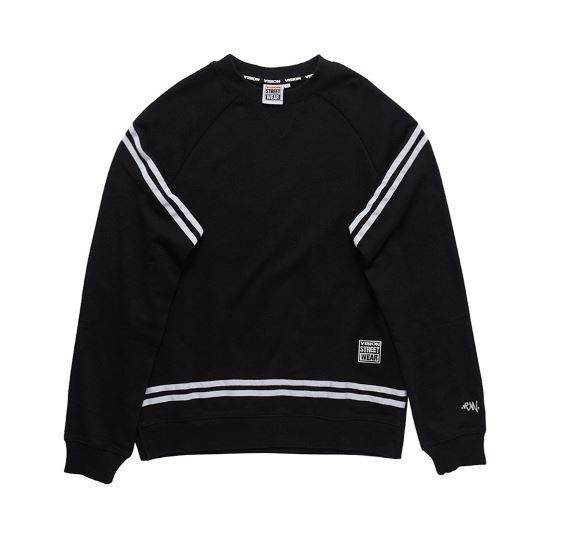 Vision Street WearのACTIVITY WING SWEATSHIRTS 全4色