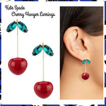 【即発送】Kate Spade・Cherry Hanger Earrings チェリー ピアス