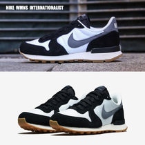 NIKE★WMNS INTERNATIONALIST★レトロ★バイカラー★23~26cm