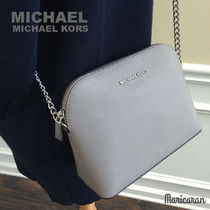 即発送【セール!】Michael Kors* Cindy Large Dome Crossbody