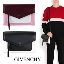 GIVENCHY DUETTO CROSS-BODY BAG BB05462784